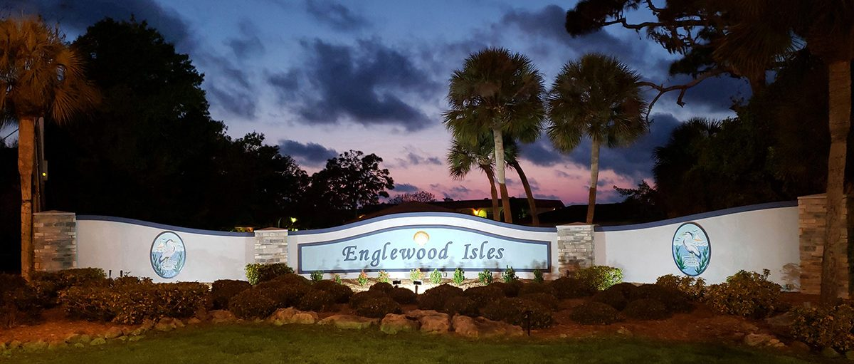 Englewood Isles Parkway Association